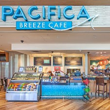 Pacifica Breeze Café