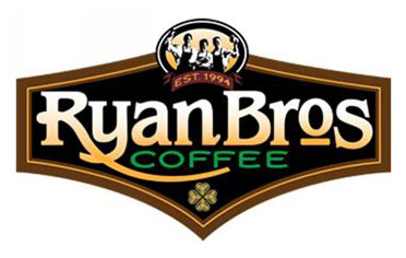 Ryan Bros. Coffee - Ticketing Area