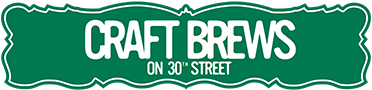 Craft Brews on 30th St.