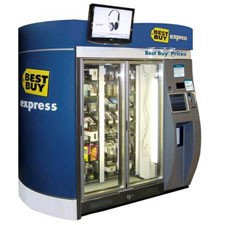 Best Buy Express - Gate 10